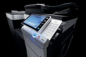 Wynajem kserokopiarek drukarek kalisz