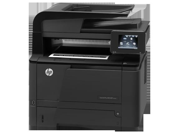 HP LaserJet PRO 400mfp