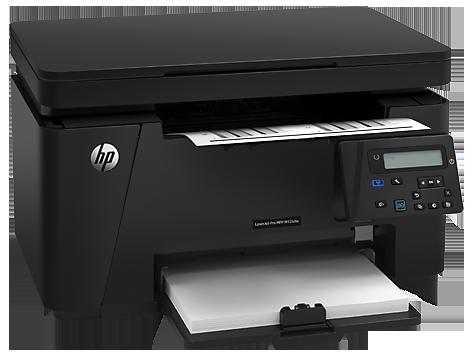 HP LaserJet Pro M125