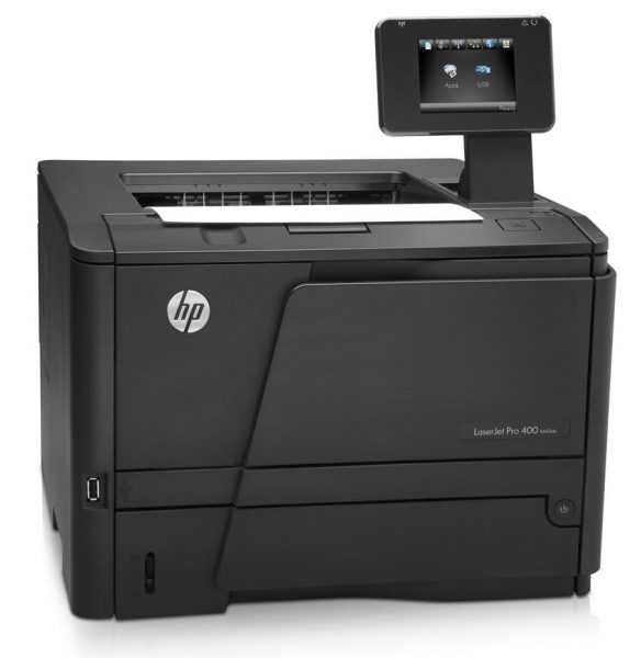 HP LASERJET PRO 400 M401DN