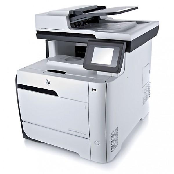 HP Color LaserJet Pro 400 M475dw