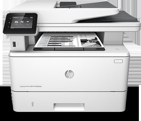 HP LaserJet Pro MFP M426